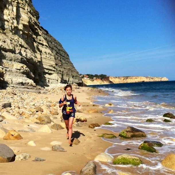 Beach Run Portugal (1)