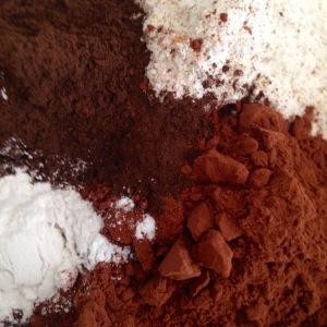 Beetroot brownies (2)