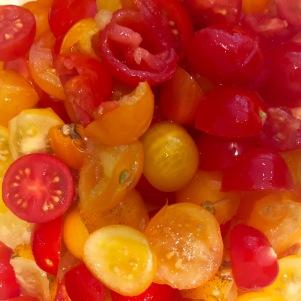 Tomato chutney red and orange (3)