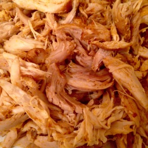 mexican-pulled-chicken-and-beans-5